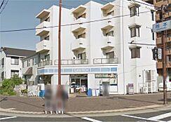 ローソン 岡本三丁目店(389m)