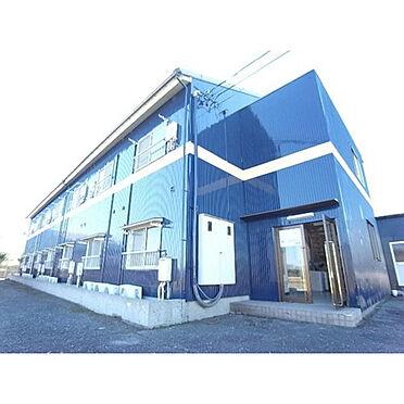 アパート-岐阜市柳津町高桑西3丁目 外観