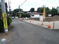 現地写真(平成28年8月上旬撮影)