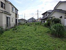 閑静な住宅地に75坪超えの整形地のご紹介です。