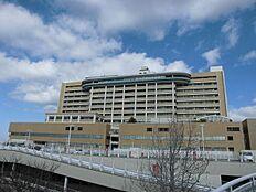 和歌山県立医大病院