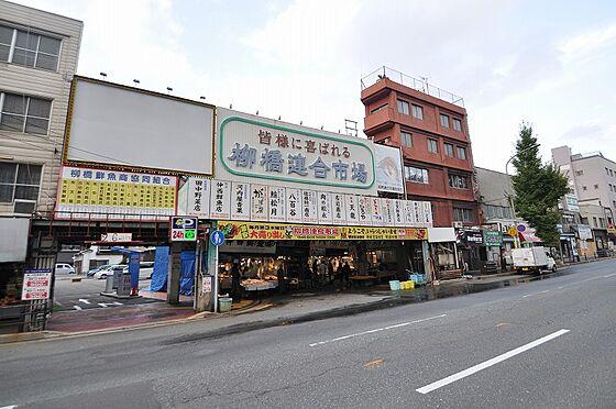 ビル(建物全部)-福岡市中央区清川2丁目 買い物に便利な市場も徒歩圏内