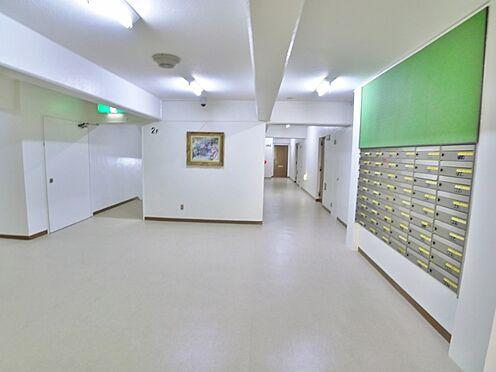 マンション(建物一部)-前橋市元総社町 メールボックス