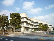 中学校西東京市立明保中学校まで550m