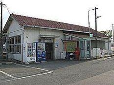 JR打田駅