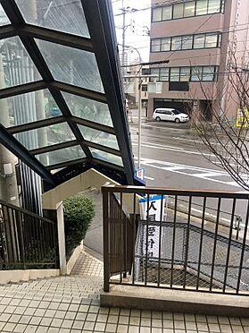 マンション(建物全部)-福岡市博多区千代2丁目 玄関