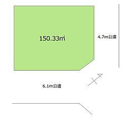 佐倉市千成3丁目
