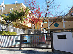 貴船小学校 徒歩7分(540m)
