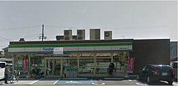コンビニエンスストアファミリーマート 和歌山小松原店まで1882m