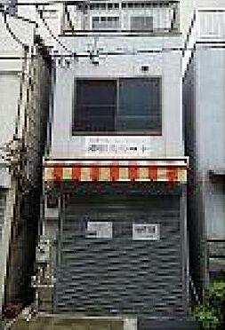 店舗事務所(建物全部)-千代田区神田美倉町 外観