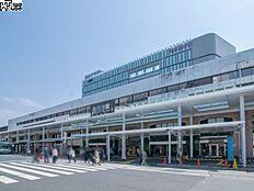 中央線 吉祥寺駅