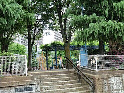 マンション(建物全部)-渋谷区恵比寿南3丁目 恵比寿南一公園