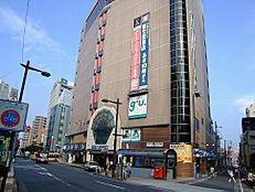京王線「京王八王子」駅