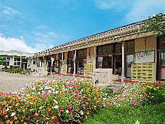 御国野幼稚園 約420m
