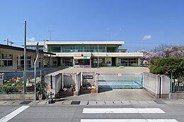 英賀保幼稚園 880m