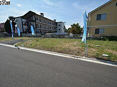 No.3 現地写真 小平市小川町2丁目