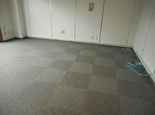 事務所(建物全部)-世田谷区奥沢7丁目 内装