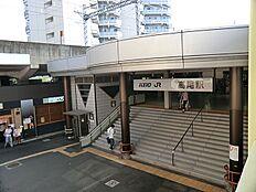 京王電鉄京王高尾駅