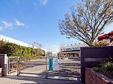 中学校練馬区立大泉北中学校まで256m