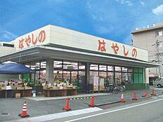 はやしの 田寺店 320m