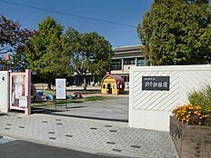 網干幼稚園 710m