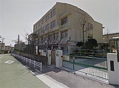 神戸市立渦が森小学校(893m)