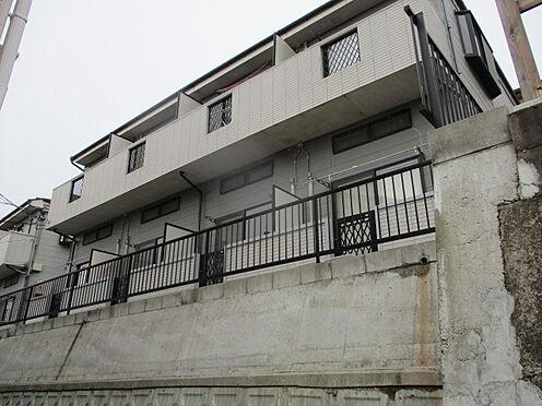 アパート-仙台市青葉区旭ケ丘2-1-17 外観