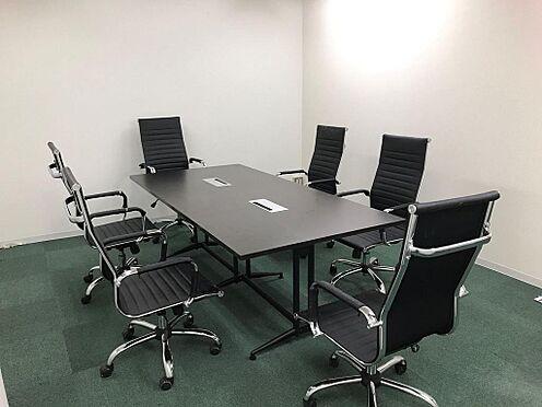 店舗事務所(建物一部)-中央区築地7丁目 内装