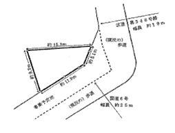 葛飾区新宿2丁目