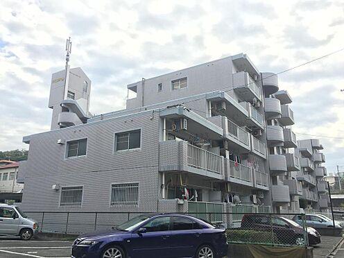 マンション(建物全部)-北九州市八幡西区青山2丁目 外観