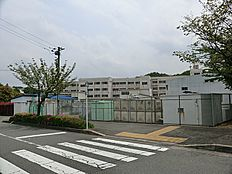 町田市立小山田中学校