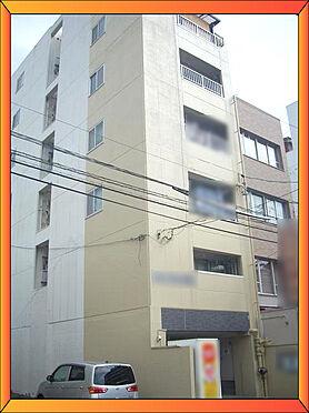 マンション(建物全部)-松山市大手町1丁目 外観