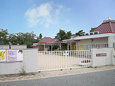 岩岡幼稚園(1680m)