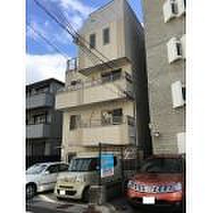 マンション(建物全部)-神戸市中央区北野町4丁目 外観