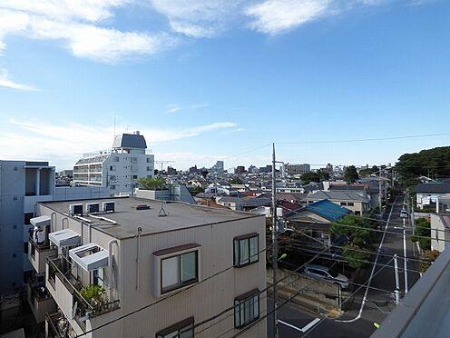 店舗事務所(建物全部)-世田谷区奥沢7丁目 眺望も良好です
