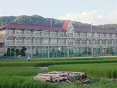 小学校山崎小学校まで659m