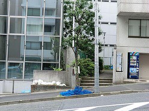 マンション(建物一部)-千代田区九段北4丁目 中坂児童遊園