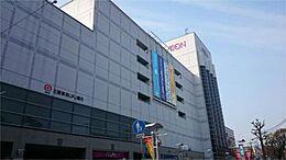 イオン 甲子園店(571m)