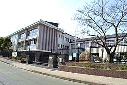 伊川谷小学校(950m)