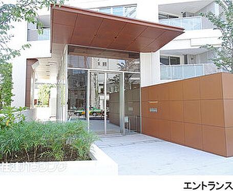 マンション(建物一部)-渋谷区恵比寿西1丁目 玄関