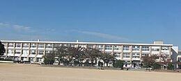 緑が丘中学校 約1290m