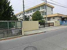 散田小学校 約993m