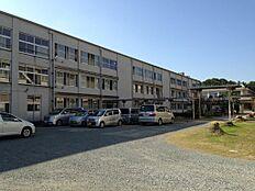浜の宮中学校(約760m)