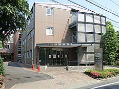 東京多摩病院 距離約2100m