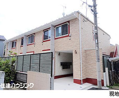 アパート-中野区江古田2丁目 新築アパート