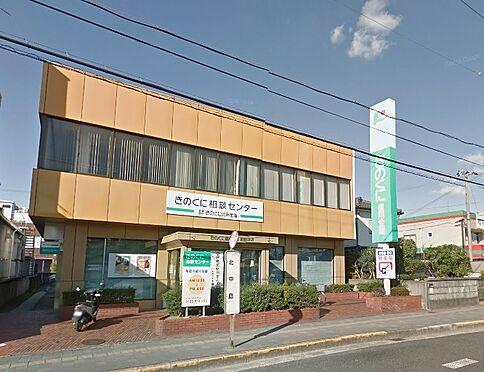 アパート-和歌山市新中島 銀行きのくに信用金庫 宮前支店まで1304m
