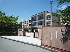 若宮小学校 約1310m
