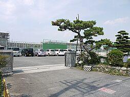 あま市立美和中学校(2600m)