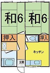 新庄駅 3.5万円