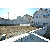 「建築条件なし」お好きなハウスメーカーで建築出来ます